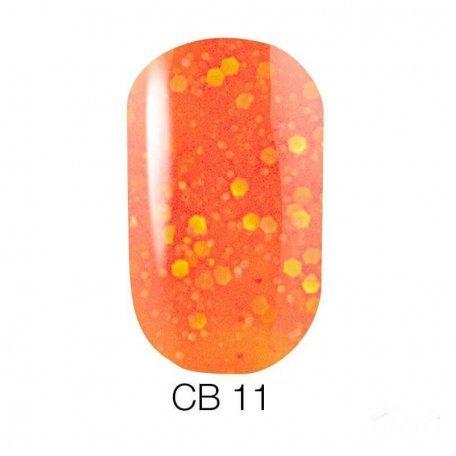 Гель-лак Naomi Candy Bar 011, 6 мл купить интернет-магазине Nailsmania.ua с бесплатной доставкой по Украине.