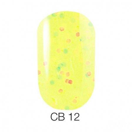 Гель-лак Naomi Candy Bar, 6 мл - Гель-лак Naomi Candy Bar 012, 6 мл