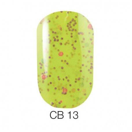Гель-лак Naomi Candy Bar 013, 6 мл купить интернет-магазине Nailsmania.ua с бесплатной доставкой по Украине.
