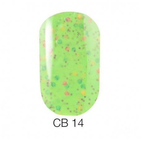 Гель-лак Naomi Candy Bar 014, 6 мл купить интернет-магазине Nailsmania.ua с бесплатной доставкой по Украине.