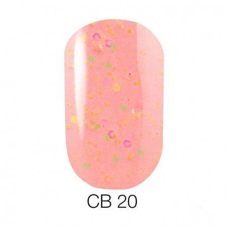 Гель-лак Naomi Candy Bar 020, 6 мл купить интернет-магазине Nailsmania.ua с бесплатной доставкой по Украине.