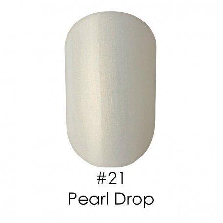 Гель-лак Naomi Gel Polish 21 - Pearl Drop, 6 мл купить интернет-магазине Nailsmania.ua с бесплатной доставкой по Украине.