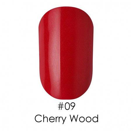 Гель-лак Naomi Gel Polish 09 - Cherry Wood, 6 мл купить интернет-магазине Nailsmania.ua с бесплатной доставкой по Украине.