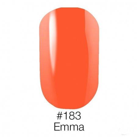Гель-лак Naomi Neon Color 183 - Emma, 6 мл купить интернет-магазине Nailsmania.ua с бесплатной доставкой по Украине.