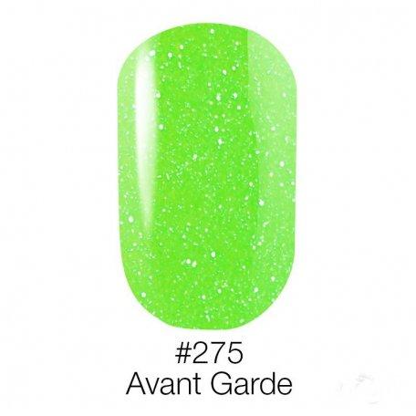 Гель-лак Naomi Neon Color 275 - Avant Garde, 6 мл купить интернет-магазине Nailsmania.ua с бесплатной доставкой по Украине.