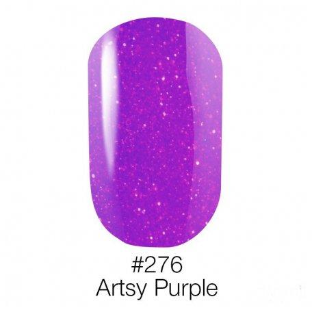 Гель-лак Naomi Neon Color 276 - Artsy Purple, 6 мл купить интернет-магазине Nailsmania.ua с бесплатной доставкой по Украине.