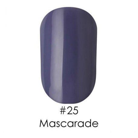 Гель-лак Naomi Gel Polish 25 - Mascarade, 6 мл купить интернет-магазине Nailsmania.ua с бесплатной доставкой по Украине.