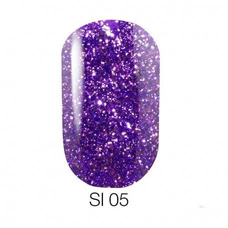 Купити Гель-лак Naomi Self Illuminated SI 05, 6 мл