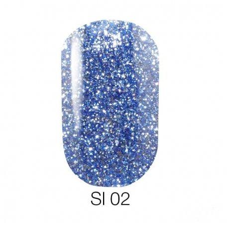 Гель-лак Naomi Self Illuminated SI 02, 6 мл купить интернет-магазине Nailsmania.ua с бесплатной доставкой по Украине.