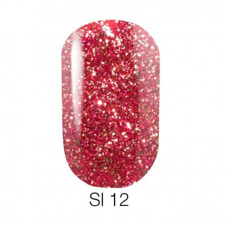 Гель-лак Naomi Self Illuminated SI 12, 6 мл купить интернет-магазине Nailsmania.ua с бесплатной доставкой по Украине.