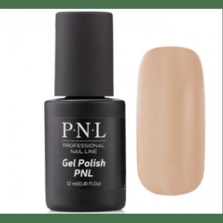 Гель-лак PNL 12 мл №004 Skin купить интернет-магазине Nailsmania.ua с бесплатной доставкой по Украине.