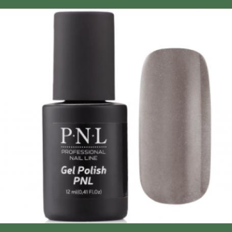 Гель-лак PNL 12 мл №013 Fashion Grey купить интернет-магазине Nailsmania.ua с бесплатной доставкой по Украине.