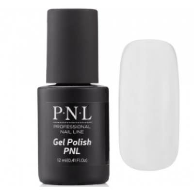 Гель-лак PNL 12 мл №017 Pastel