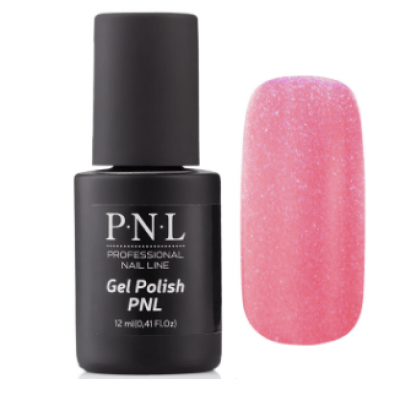 Гель-лак PNL 12 мл №023 Sugar Rose