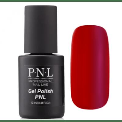 Гель-лак PNL 12 мл №031 Ruby Red