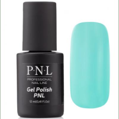Гель-лак PNL 12 мл №052 Mint And Mint