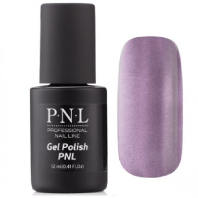 Гель-лак PNL 12 мл №055 Aluminium Violet