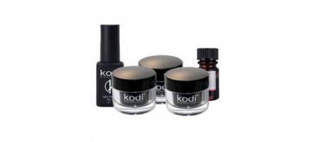 Трехфазные гели Kodi Professional
