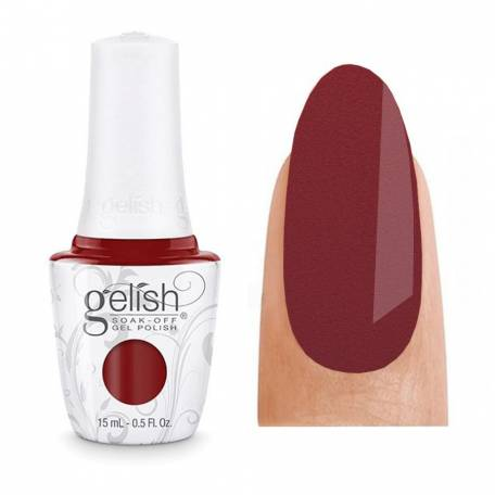 Купить Гель-лак Gelish Harmony A Tale Of Two Nails (1110260) 15 мл