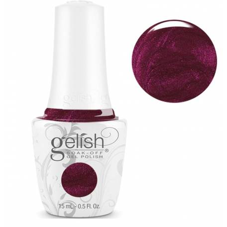Купить Гель-лак Gelish Harmony Berry Buttoned Up (1110941) 15 мл
