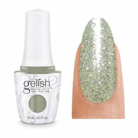 Купить Гель-лак Gelish Emerald Dust (01400) 15 мл