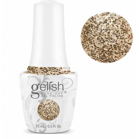 Купить Гель-лак Gelish Harmony Golden Treasure (1110836) 15 мл