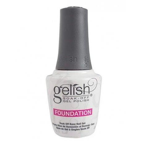 Купить База для гель-лака Gelish Harmony Base Gel Foundation