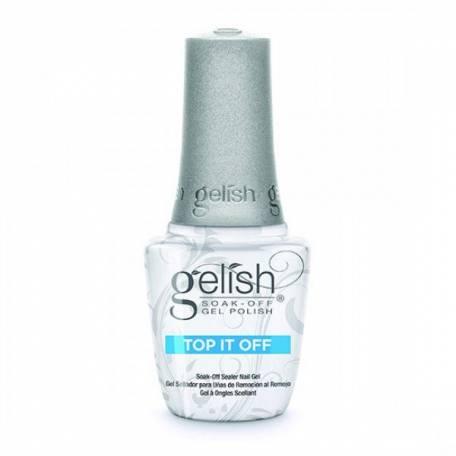 Купить Топ для гель-лака Gelish Harmony Top It Off