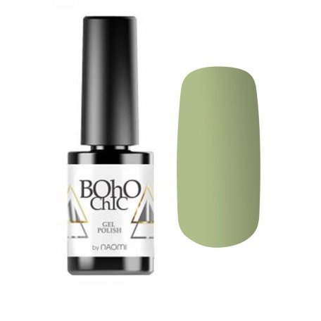 Гель-лак Naomi Boho Chic BC 10, 6 мл