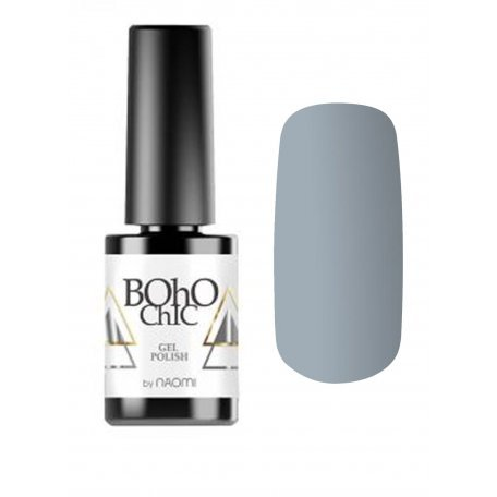 Гель-лак Naomi Boho Chic BC 02, 6 мл