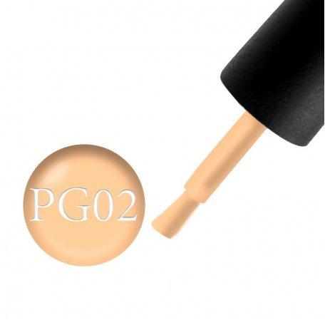 Гель-лак Naomi Plastic Geometry PG 02, 6 мл