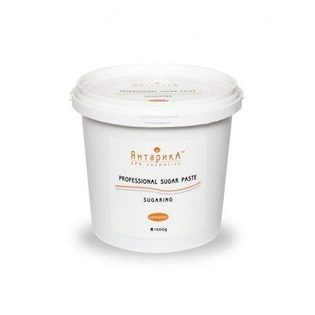 Сахарная паста для шугаринга ЯнтарикА Полутвердая 1.5 кг
