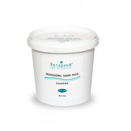 Сахарная паста для шугаринга ЯнтарикА Ультра Мягкая 1.5 кг