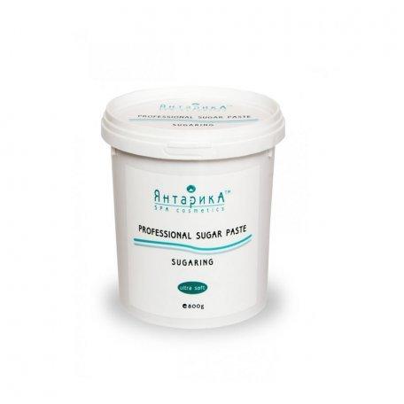 Сахарная паста для шугаринга ЯнтарикА Ультра Мягкая 800 гр