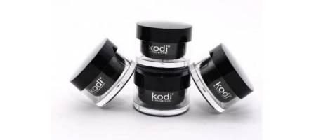Гелі для нарощування нігтів Kodi Professional