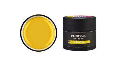 Гель-краска NUB Paint Gel