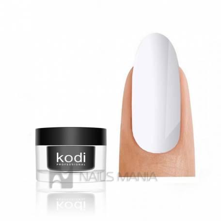 Купить Конструирующий гель Kodi UV Builder Gel Snow White