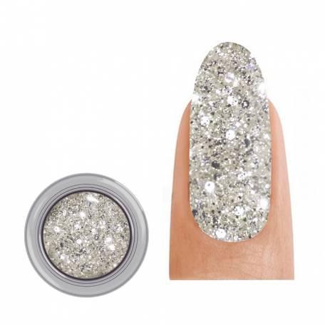 Купити Гель для дизайну Kodi Professional Sparkle Gel 02 4 мл