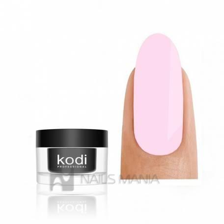 Купить Трехфазный гель для ногтей Kodi UV Gel Pink Builder
