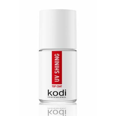 Топ для акриловых ногтей Kodi Shining Top Сoat, 15 мл