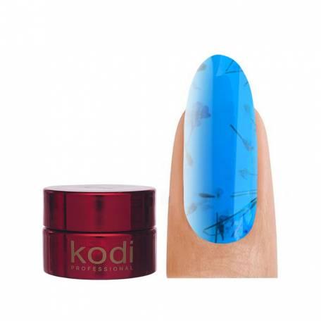 Купить Гель с сухоцветом Kodi Professional Flower Gel №004, 4 мл