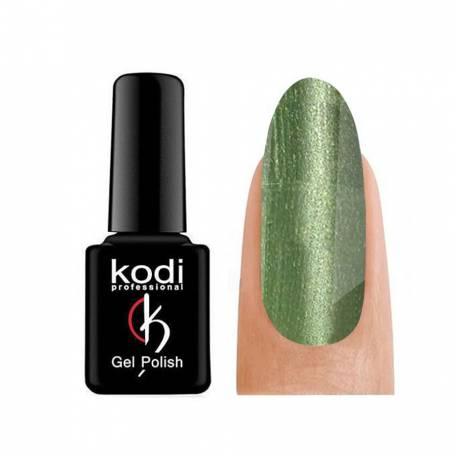 Купити Гель-лак Kodi Moonlight №711 (Зелений), 7 мл