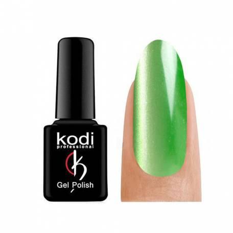 Купити Гель-лак Kodi Moonlight №758 (Світло-зелений), 7 мл