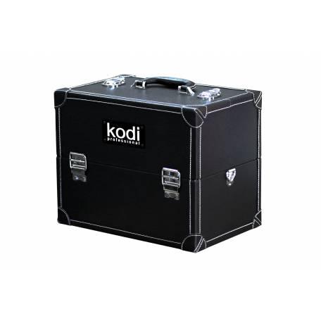 Купить Кейс для косметики Kodi Professional №27 (Черный)