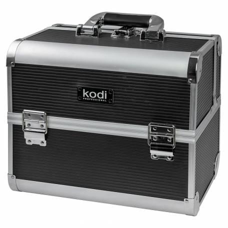 Купить Кейс для косметики Kodi Professional №36 (Черный)