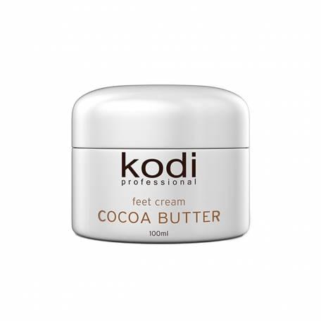 Купить Крем для ног Kodi (Масло какао) 100 мл