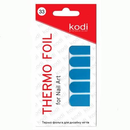 Термо фольга Kodi Professional №33