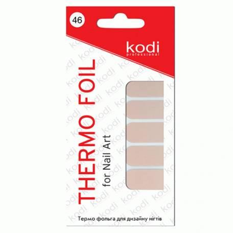 Термо фольга Kodi Professional №46