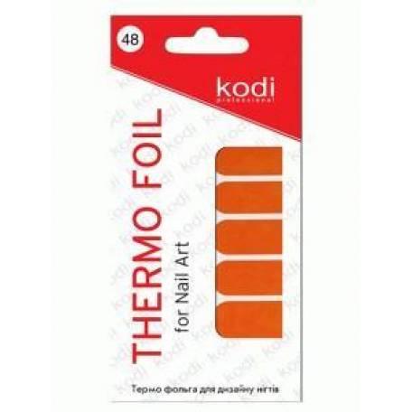 Термо фольга Kodi Professional №48