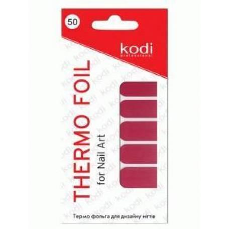 Термо фольга Kodi Professional №50